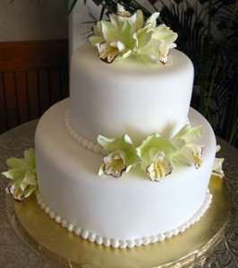 Vancouver BC Wedding Cakes Calla Lily For Your Wedding Envy Cake