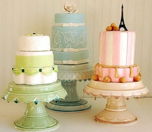 how to pick select choose wedding cake