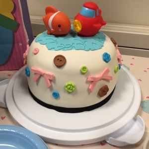 Baby Shower Cake Toronto GTA Envy Cake