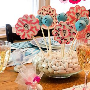 Toronto GTA BABY SHOWER party idea